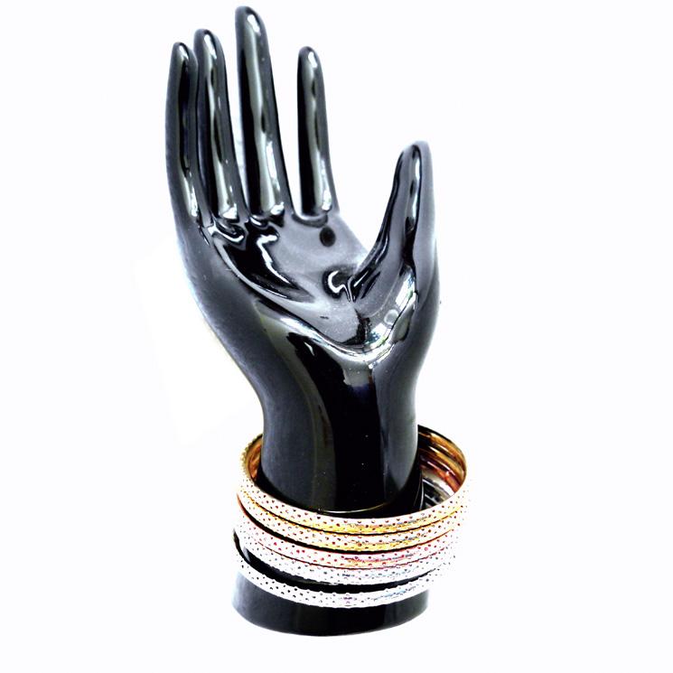 Armreifen, Armbänder