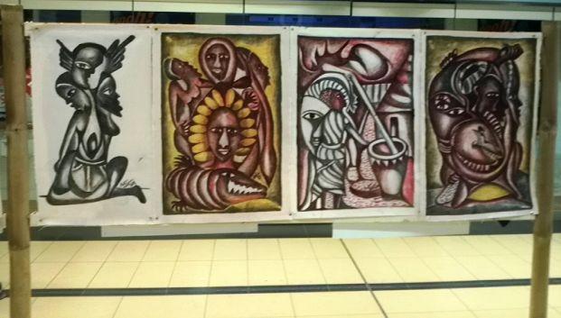 Wanddekoration & Wandbilder