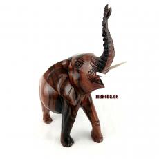 Elefant, Ebenholz aus Afrika