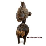 Schulter-Maske vom Stamm der Baga, Nimba, Guinea
