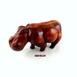 Nilpferd, Flusspferd, Hippo