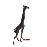 Bronzeguss, Giraffe