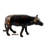 Bronzeguss, Büffel, Gelbguss