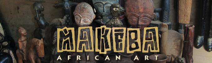 Makeba - African Art Online Shop - Afrikanische Kunst & Kunsthandwerk